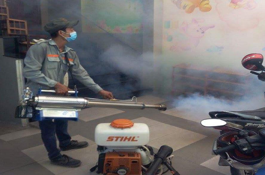 DỊch vụ diệt ruồi tại Đà Nẵng