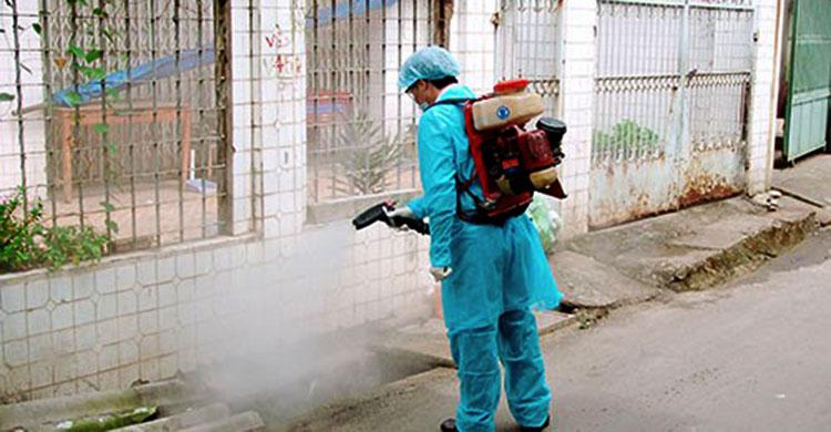 diệt ruồi tại Bình Dương