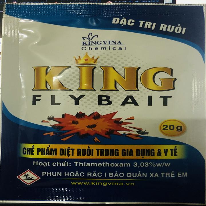 phun diệt ruồi nhặng tại Đà Nẵng