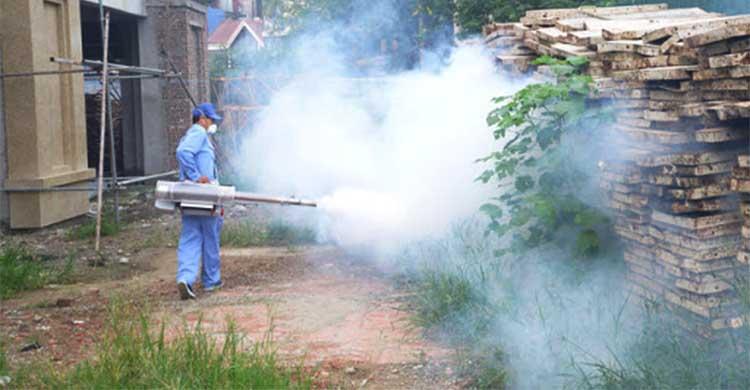 hợp đồng diệt côn trùng