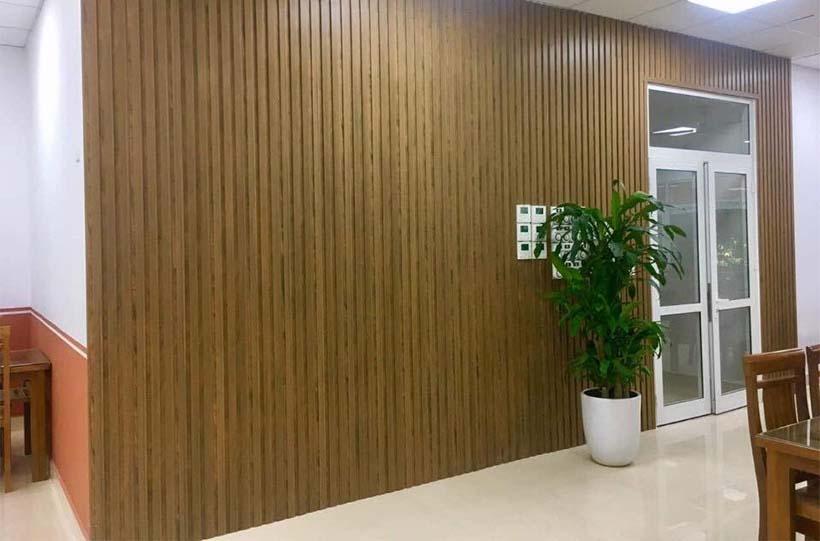 diệt mối vách tường gỗ