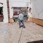 Lý do phòng chống mối công trình xây dựng